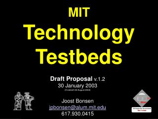 MIT 