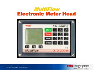 MultiFlow 