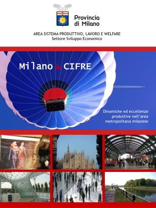 Milano in  CIFRE