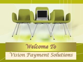 Merchant Account Service Provider