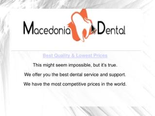 cheap dental braces