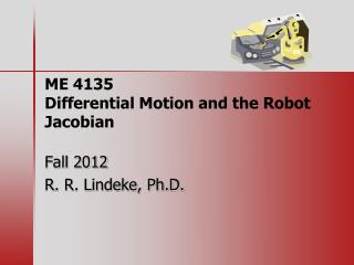 ME 4135