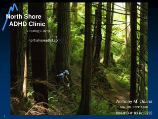 NorthShore ADHD Clinic