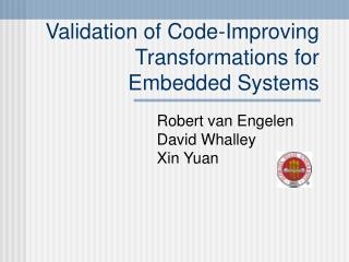 Robert van Engelen