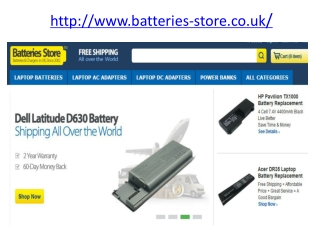 Acer AS07A31 battery