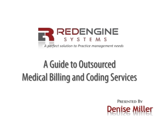 Why Outsourcing of Medical Coding and Billing is Beneficial