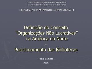 Pedro Semedo2005