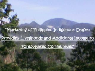 12-15M indigenous people