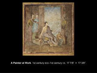 "Gemma Augustea. Early 1st century CE. 7 ½""  × 9""."