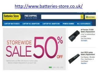 Acer Aspire 5741G battery