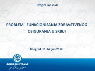 Dragica Jankovic