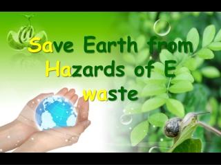 Exigo Recycling- An E waste Management Company