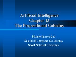 (c) 2000-2002 SNU CSE Biointelligence Lab