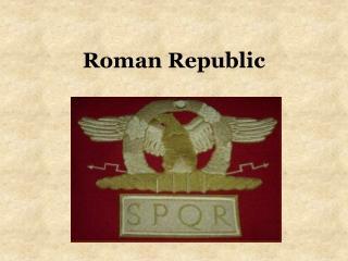 Roman Republic