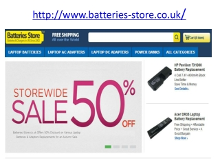 Acer Aspire 5230 battery