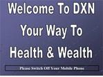 dxn presentation