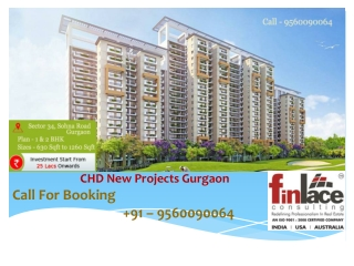 CHD New Project Shona Road