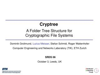 Cryptree