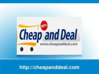 Daily Deal Online Shopping Websites
