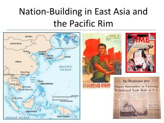 Nation-Building in East Asia and the Pacific Rim