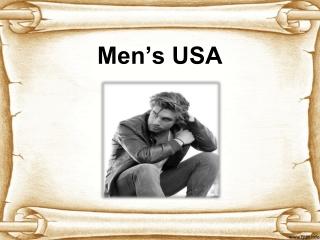 Corduroy Blazer Men To Get Attractive Look