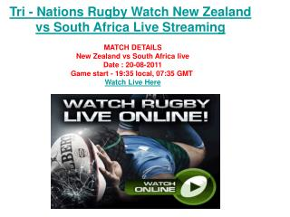 sky sports-tri - nations rugby watch new zealand vs south af