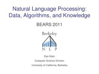 BEARS 2011