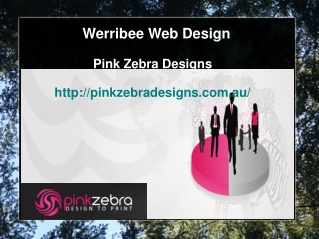Werribee Web Design