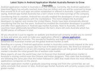 iPhone and iPad Application Developmen
