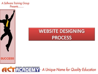 Web Designing Kit