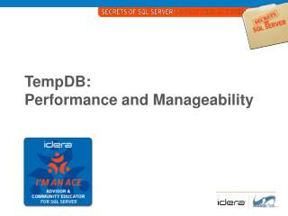 TempDB: