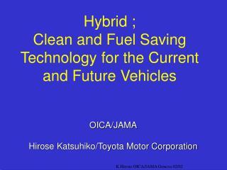 K.Hirose OICA/JAMA Geneva 02/02