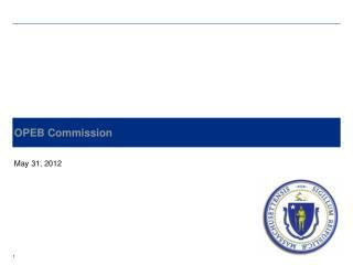 OPEB Commission