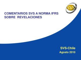 SVS-ChileAgosto 2010