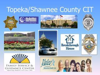 Topeka/Shawnee County CIT