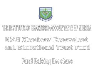 Fund Raising Brochure