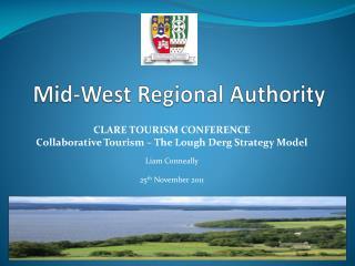 Mid-West Regional Authority