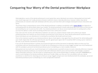 cosmetic dentist kennewick