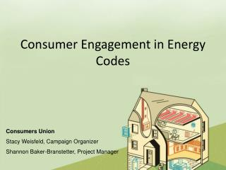 Consumer Engagement in Energy Codes