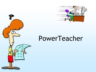 PowerTeacher
