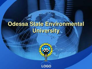 Odessa State Environmental University