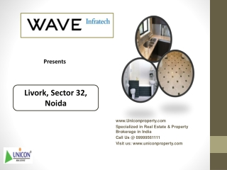Wave Livork Noida