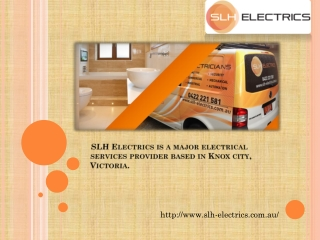 Commercial Electrician is Needed in Every Industry