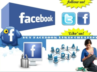 Buy Facebook Likes Cheapest