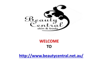 Brisbane CBD Beauty Salon Clinic