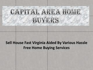 we buy houses washington dc