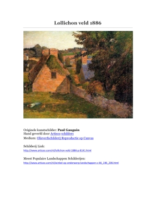 Lollichon veld 1886 -- Artisoo