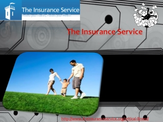 Insurance critical illlness is now possible