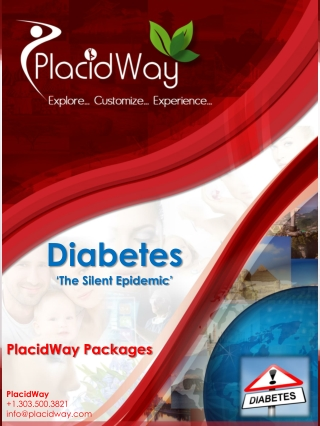 Important Things to know about Diabetes