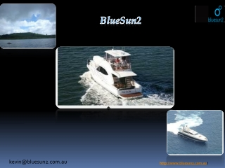 Perth Boat Hire Services